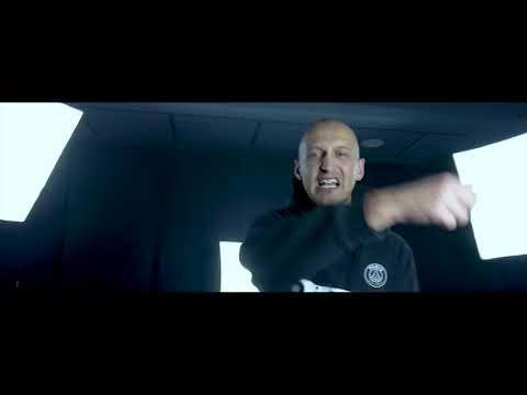 "ŁYSY MTD ""BLACK DIAMOND"" prod.Kelner (OFFICIAL VIDEO)"