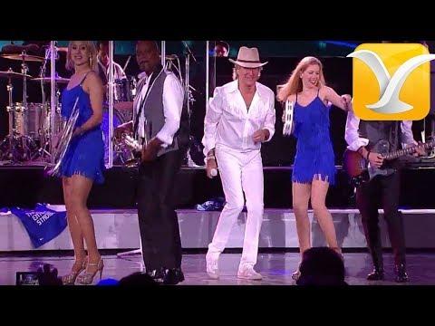 Rod Stewart  Da Ya Think Im Sexy?  Festival de Viña del Mar 2014 HD