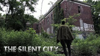 The Silent City - Episode 02: A Broken Trail