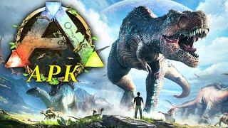ARK Survival Evolved ⏩ Игра АРК как вылечить болезнь.