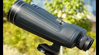 Hands-On: OBERWERK ULTRA 15x70 Binoculars for Sky-Watching