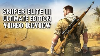 Review: Sniper Elite III Ultimate Edition (PlayStation 4 & Xbox One)