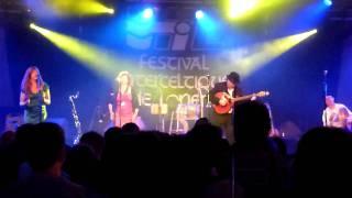 Dalla @ Lorient Festival 2009 / Festival Interceltique de Lorient 2009 (Bal Maiden