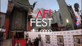 AFI FEST 2019 sizzle reel