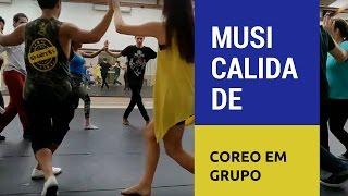 Baixar Musicalidade na Coreografia de Dança Medieval ● Resultado dos Alunos do Curso Técnico em Dança