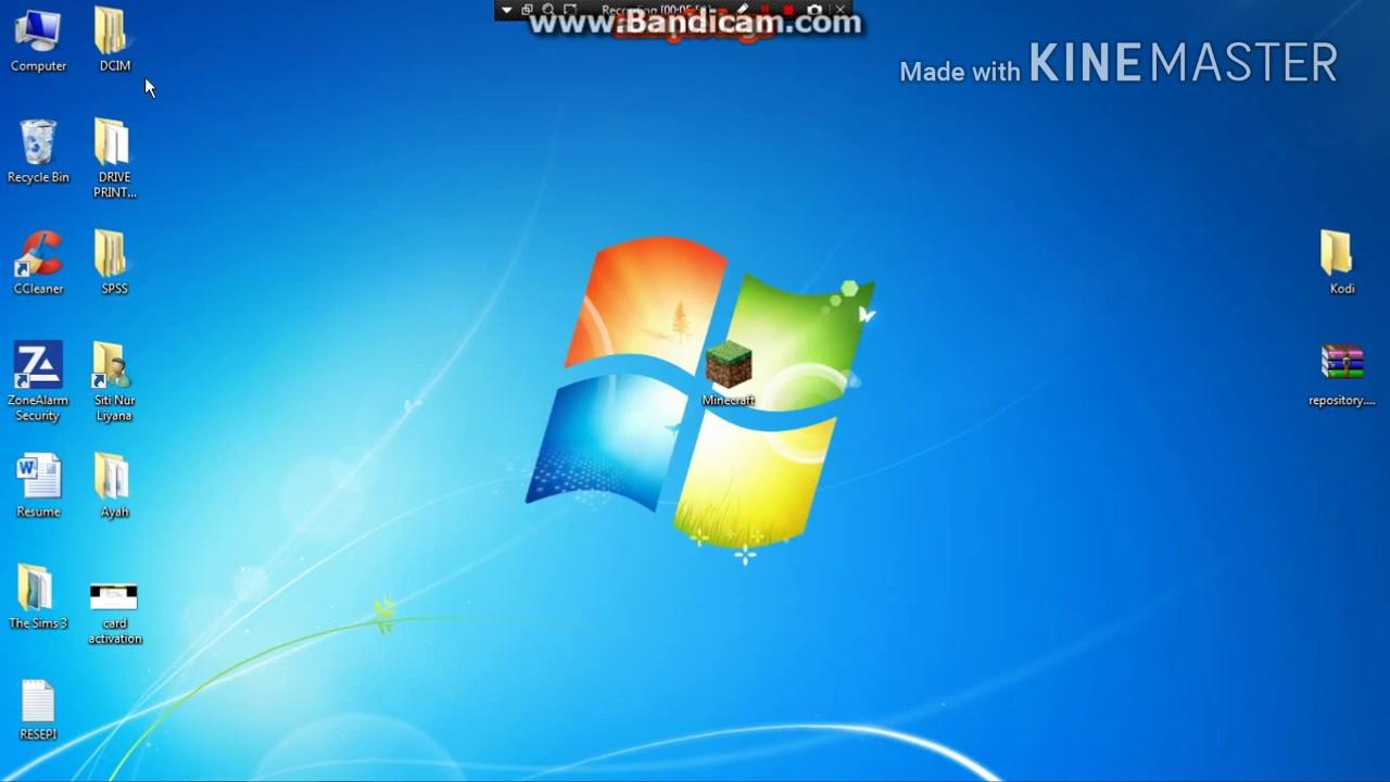 Как скачать майнкрафт на компьютер windows 7
