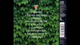 1 Triumph 2 Crown And Roses 3 History 4 Sunnyside Cruise 5 Splash! ...