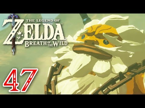 Download Youtube: Les épreuves de Daruk | ZELDA BREATH OF THE WILD #47