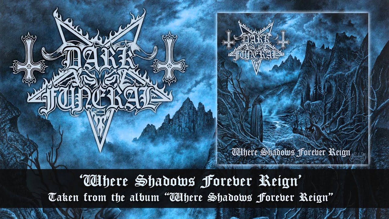 Why are Dark Funeral black metal's most mocked band? | Louder