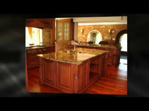 Granite Countertops St. Charles, MO - Kitchen & Bathroom