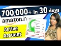 How to Build Successful Amazon India Seller Ecommerce Business by Selling Simple Product in Hindi