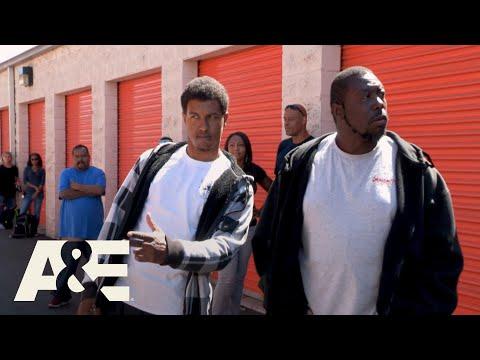 Storage Wars: Fintiple My Money (Season 12) | A&E