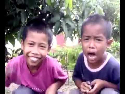 SUBHANALLAH ANAK KECIL MENYANYIKAN LAGU MALAYSIA