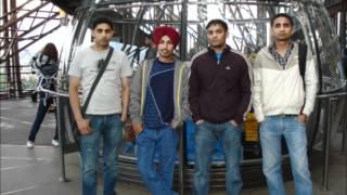 Pardesi Harjit Harman in london UK (HD) punjabi new song