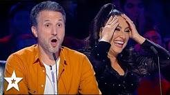 TOP 10 Auditions on Romania's Got Talent 2020 | Got Talent Global