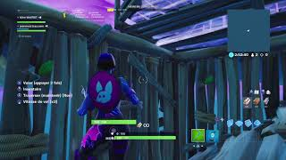 Fortnite bug too funny. Sorry for the wind noise
