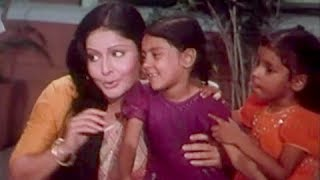 Bachchon Tum Ho Khel Khilone - Superhit Bollywood Children Hindi Song - Rakhee Gulzar - Tapasya
