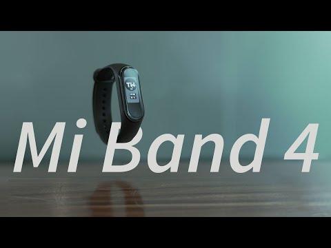 Mi Band 4 -  Amazing Tips & Tricks