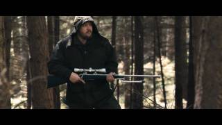 A Lonely Place to Die / Похищенная 2011 Official Trailer