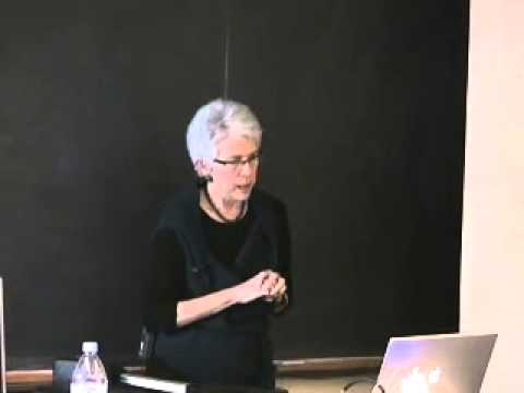Terry Irwin on Ecological Design SD clip23
