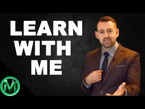 Learn English with ME!