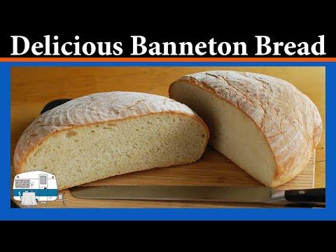 Banneton Bread