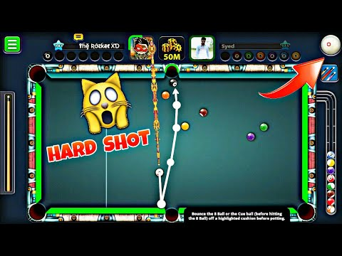 8 Ball Pool / Berlin Platz only direct shots W/ Tournament Amsterdam