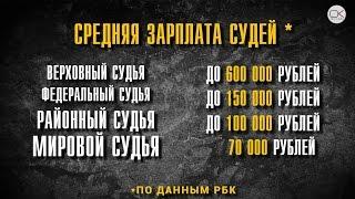видео Судебная система в России