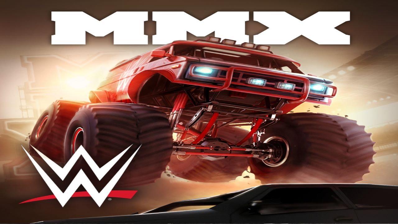 Взлом MMX Racing на много денег скачать на …