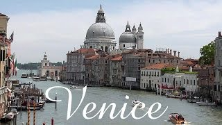ITALY: Venice, city of water
