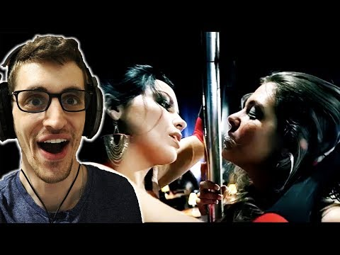 """Hip-Hop Head REACTS to AVENGED SEVENFOLD: """"Beast and the Harlot"""""""