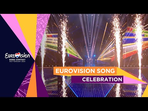 This weekend: Eurovision Song Celebration - Live-on-Tape