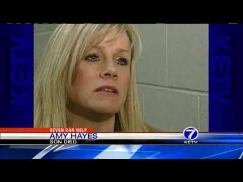 Omaha Mother Warns Against Deadly Drug Combination