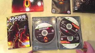 Mass Effect 2 Collector