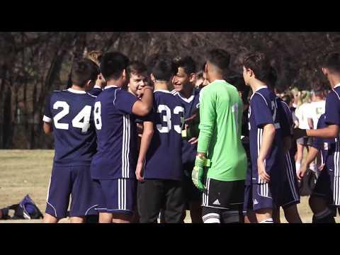 AR Comets 04s - Adidas Sam Shannon Showcase   Friendship Cup Final   November 19th Tulsa, OK
