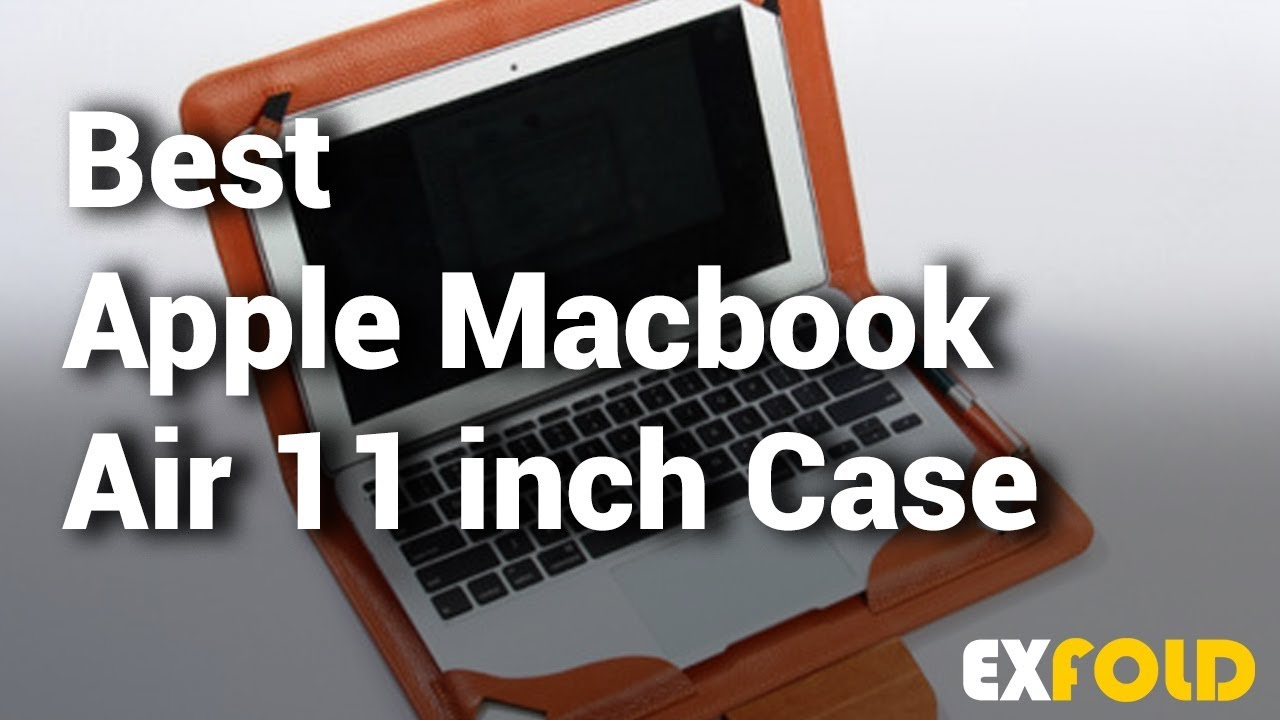 new product 23e96 26d0e 14 Best Best Apple Macbook Air 11 inch Cases with Reviews and Details -  Which is the Best?