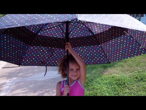 A Tale of Two Umbrellas (WK 88.7)