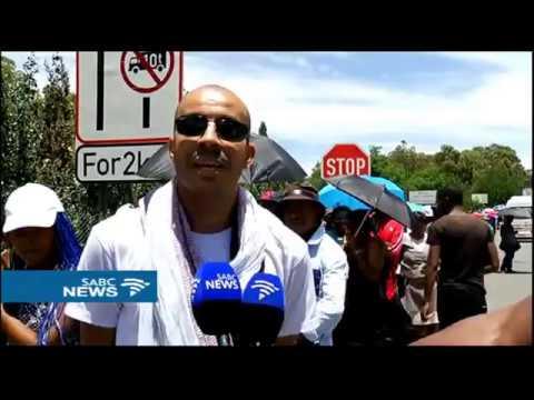 SA, Lesotho border post update