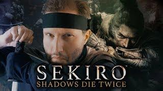 Sekiro: Shadows Die Twice - recenzja quaza