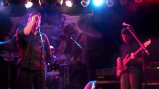 "John Grant ""Marz"" LIVE at The Cat"