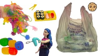 Sticky Squishy Rainbow Party Toys, Littlest Pet Shop, Crafts + More - Walmart Haul