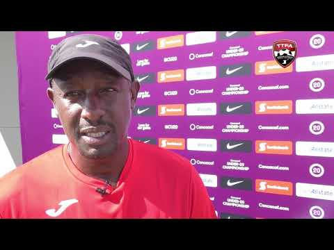 Latapy Post-Match Reactions after 3-2 win over St Vincent/Grenadines