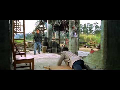 [Flashpoint] - Donnie Yen vs Collin Chou [HQ] - YouTube