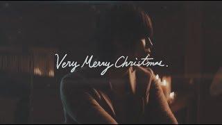 【実写MV】ベリーメリークリスマス / 天月-あまつき-【オリジナル】 thumbnail