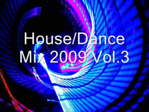 House/Dance Mix 2009 Vol.3