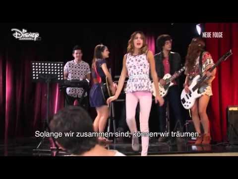 Violetta 2 - Algo se enciende (Folge 48)
