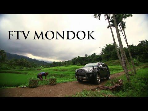 FTV - Mondok (2016) [Pustekkom, TV Edukasi]