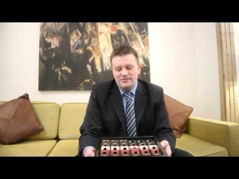 Vasali Péter - HLBS Csokoládé