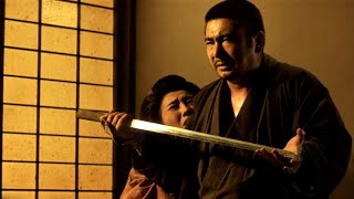The Origin of Zatoichi's Sword