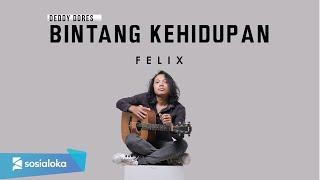 Download Lagu BINTANG KEHIDUPAN NIKE ARDILA [ LIRIK ] FELIX IRWAN mp3